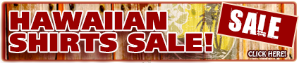 Hawaiian Shirts Sale