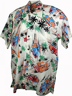 1b9c657e Hawaiian Shirts by Karmakula