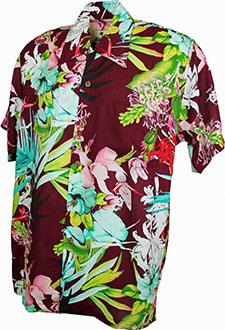 0d22e99f Hawaiian Shirts by Karmakula