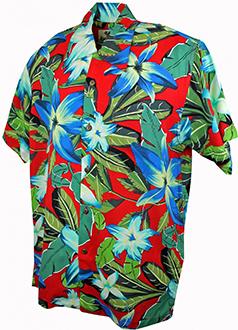 288a87f6 Hawaiian Shirts by Karmakula